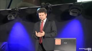 Tomasz Sztreker - Ekonomia Sumienia 25.10.2014 r.
