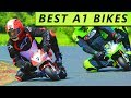 The 7 Best A1 Motorcycles to Buy