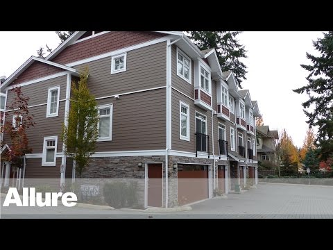 Allure Town homes - South Surrey BC ( White Rock ) + homes for sale in ALLURE right NOW.