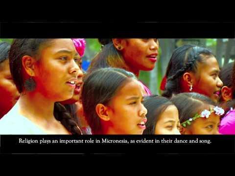 Celebrate Micronesia