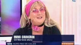 Clip La Drague en Chti sur France 3