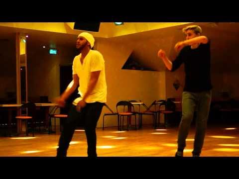 Tabius Tate  One More Shot  Hip Hop 2013.07.19 TanzeJetzt.de