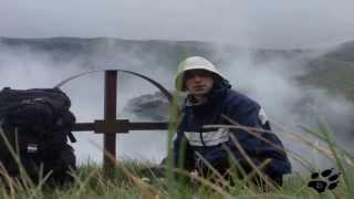 Traseu Valea Jepilor - Crucea Caraiman - Varful Omu