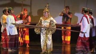 Singkil - Sandiego Dance Company