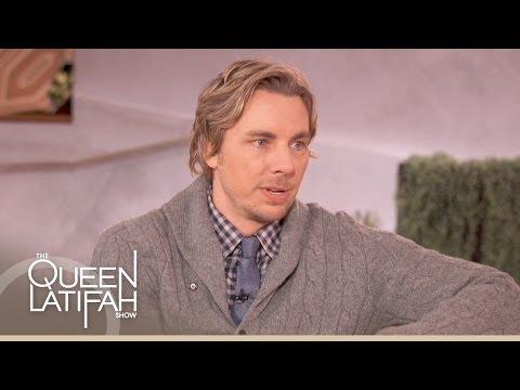 Dax Shepard Talks Winning Over Kristen Bell on The Queen Latifah