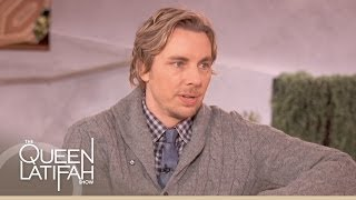 Dax Shepard Talks Winning Over Kristen Bell on The Queen Latifah Show