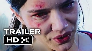 The Reckoning Official Teaser Trailer 1 (2014) - Luke Hemsworth Movie HD