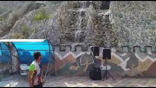 Таджикский клип 2017