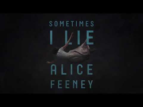 SOMETIMES I LIE book trailer Mp3