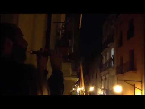 Freedom for Catalan political prisoners - 22:00h each day, Catalans protest with music and noise
