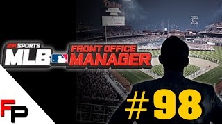 MLB Front Office Manager - Throwback Thursday 98