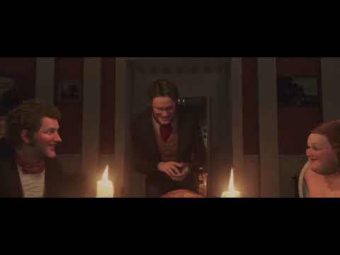 AgentMike's Movie/TV Show Revewer Christmas Cavalcade 2 Global Holiday Part 3