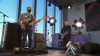 Mogwai - How To Be A Werewolf (6 Music Live Session)