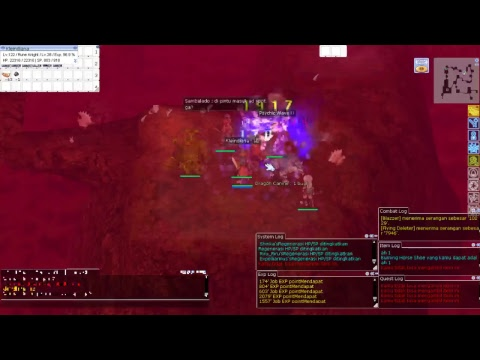 Ragnarok Online Gravindo, Renewal Talk