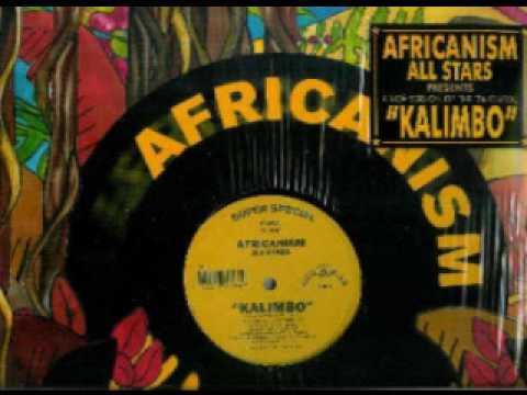 Africanism All Stars - Kalimbo (Bob Sinclar mix)
