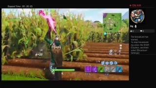 Fortnite royal battle season 6 skins and new places