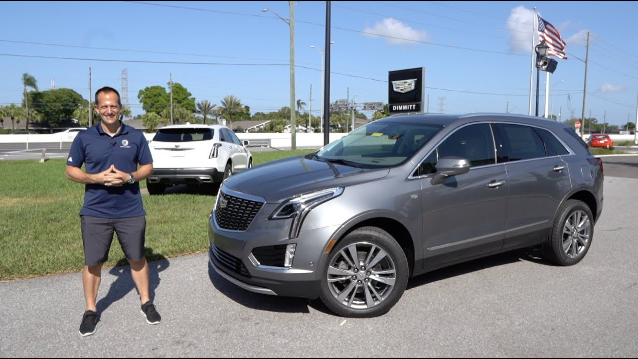Is the 2020 Cadillac XT5 a GOOD luxury SUV to BUY?