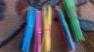 Обзор на мои станки и крючки для плетения из резинок
