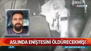 Taksici cinayetinde şok itiraf! - Atv Haber 18 Aralık 2018
