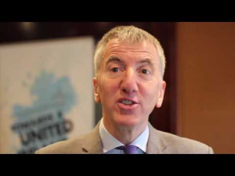 Towards a United Ireland discussion document launch