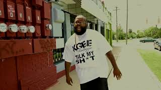 """Talk My Shit (Remix)""-K-Gee ft Flu [offical music video]"