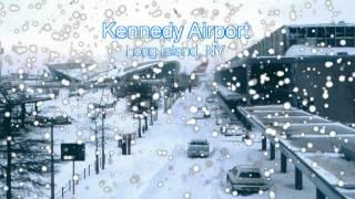Megalopolitan Snowstorm - NY Metropolitan Area - Feb 10-12, 1983