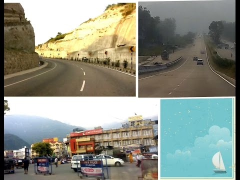Jammu to Katra Full Journey by Road