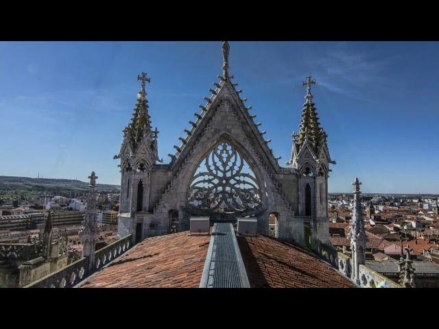 Catedral de León como nunca la has visto