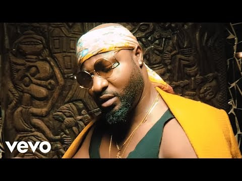 Harrysong - Samankwe [Official Video] ft. Timaya