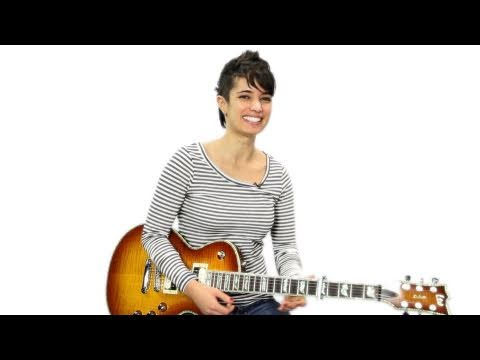 How to Play Rhiannon by Fleetwood Mac on Guitar - YouTube