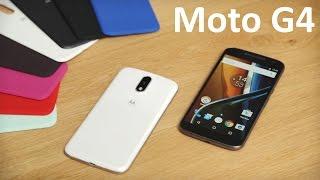 Moto G4 im Hands-On – erster Eindruck – GIGA.DE