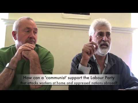 Britain's Road to Socialism - Communism or Social Democracy?