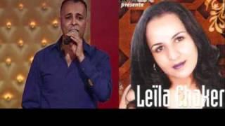 Laila Chakir & Said Mariwari 2011 - Hawar Hawar Khafé