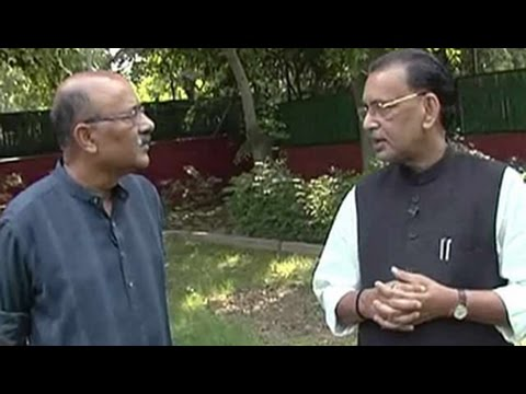 Chalte Chalte with Agriculture Minister Radha Mohan Singh