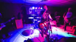 "The Dying Arts - ""SCRATCH"" - LIVE@The Fox Den Nov 6 2014"