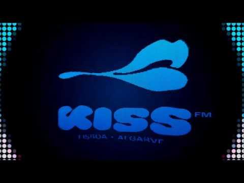 Sir Cliff Richard on Kiss Fm Portugal