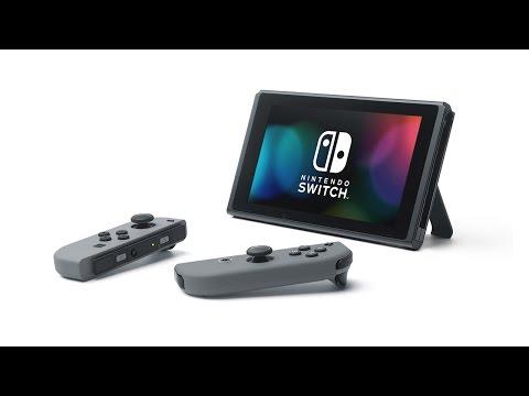 Какие игры потянет новая Nintendo Switch