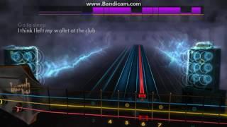 Rocksmith Custom: Rabbot Ho / Captain Stupido (Bass)
