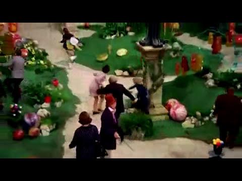 Pogo -  Scrimdiddly Island (Fan Video) & Pogo Tribute by happsider