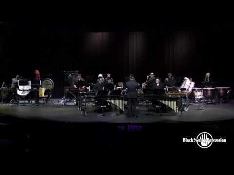 Southwest HS: 2nd Place - BSP 2017 Percussion Ensemble Showcase (large ensemble division)