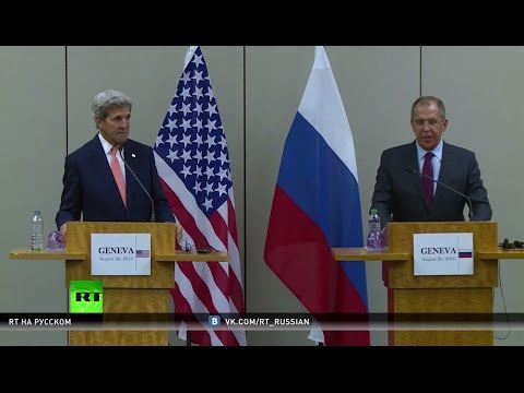 Керри пытается успеть договориться с Москвой по Сирии до инаугурации Трампа