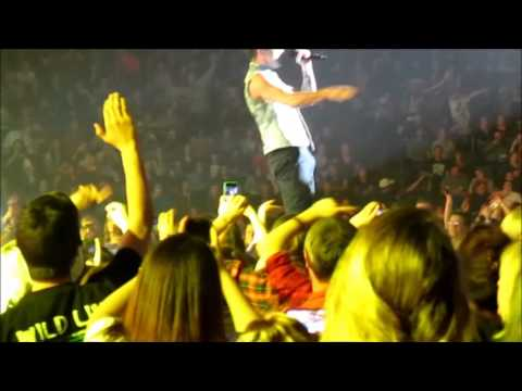 Hedley Wild Live Full(almost) Concert