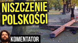 Celowe Niszczenie Polskości dla Pieniędzy - Analiza Komentator