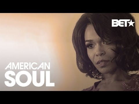 First Look: Michelle Williams As Diana Ross In BET's American Soul | American Soul Mp3