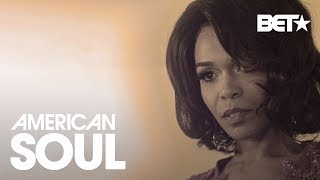 First Look: Michelle Williams As Diana Ross In BET