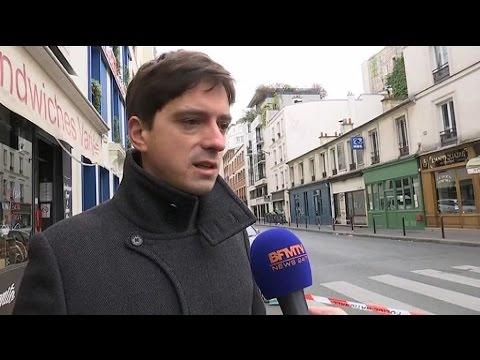 """Attaque de la rue de Charonne à Paris: """"Même les flics ont halluciné"""""""
