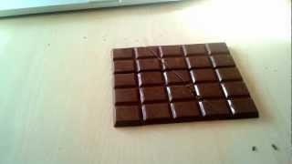 DIY [Бесконечная шоколадка] Endless Chocolate Bar(, 2013-03-30T09:30:47.000Z)