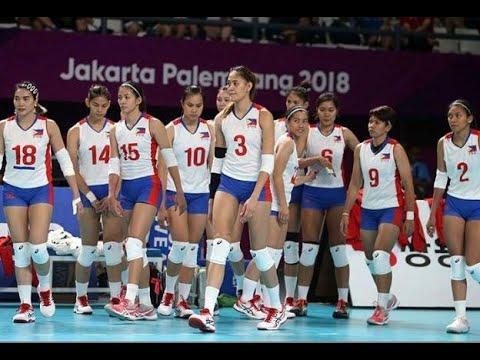 Volleybelles find no friendly Thais