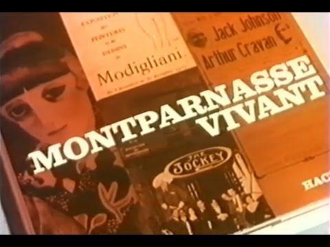 Montparnasse Vivant (1974)