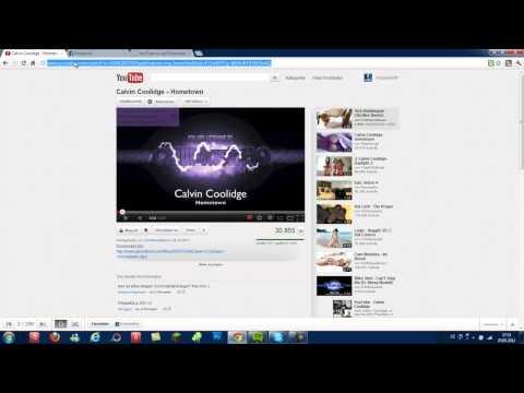 TUTORIAL : MP3 / Musik von Youtube downloaden ( Easiest Way )